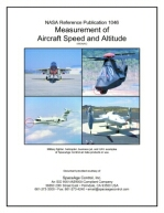 Measurement of Aircraft Airspeed and Altitude