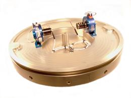 bellows position measurement system