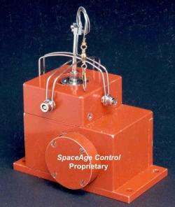predecessor to the SpaceSensor©