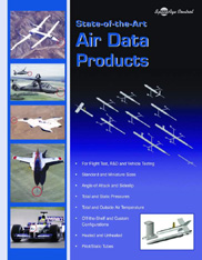 Air Data Products Solution Guide cover