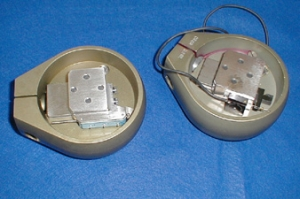 Figure 11 - Crash test dummies get smart with SpaceAge Control position transducers