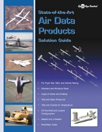 Air Data Products Solution Guide
